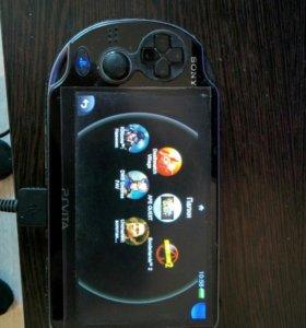 Ps vita Wi-Fi обмен на Xbox 360