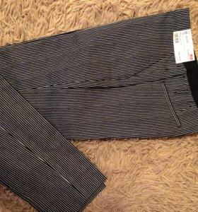 Новые брюки и лосины
