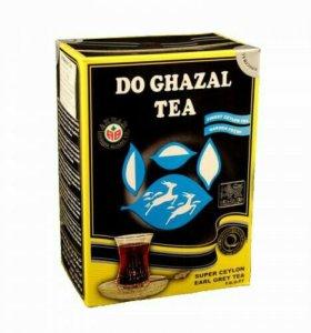 Иранский чай.