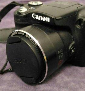Фотоаппарат Canon Pawershot SX510HS