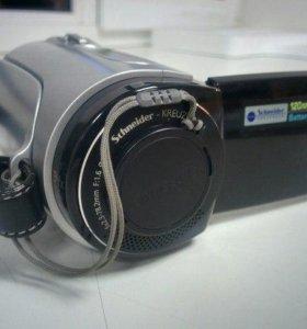 Видеокамера Samsung VP-MX10A