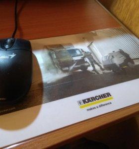 Коврик для мыши Karcher