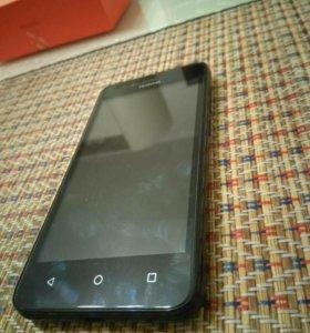 Huawei Y3 II LTE 4G смартфон