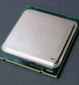 Процессор i7-3820