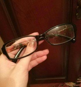Оправа peachtree очки