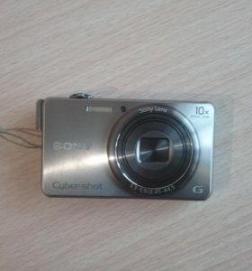 фотоаппарат sony ds-wx200