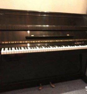 Фортепиано (Пианино)