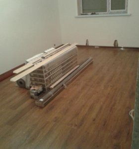 Мастер ремонт квартир домов под ключ любой сложнос