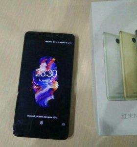 Xiaomi redmi note 3pro 3/32 гб