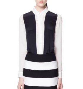 Блуза шёлк 100%