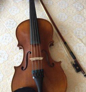 Немецкая скрипка
