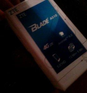 📱ZTE Blade a510📱