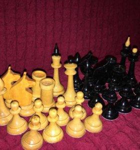 Набор шахмат