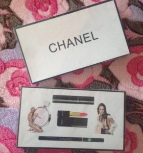 Набор Chanel 5v1