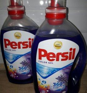 Гель для стирки Персил 2,92 литра