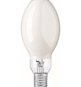 Лампа HPL-N 250W/542 E40 HG 1SL/12