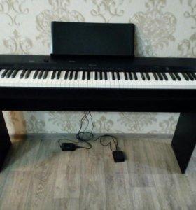 Цифровое фортепиано Casio Privia PX-160
