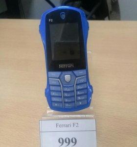 Телефон т148 FERRARI