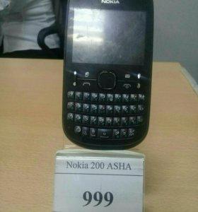 NOKIA 200 ASHA Т148