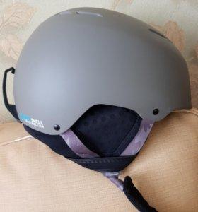Шлем Giro р.М+маска Spy