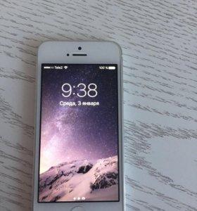 Айфон 5 64 gb