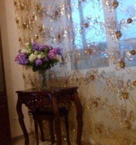 Ткань французская на шторы-для ценителей красоты