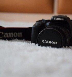 Canon 600D EF-S 18-55 IS II Kit