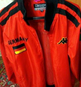 Ветровка,спортивная куртка