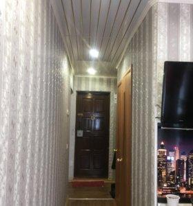 Квартира, 1 комната, 31.5 м²