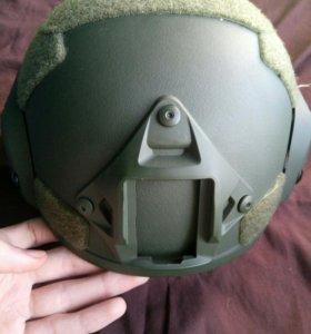 Шлем для страйкбола