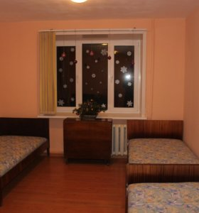 Квартира, 3 комнаты, 17 м²