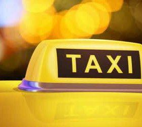 Готовая Служба Такси