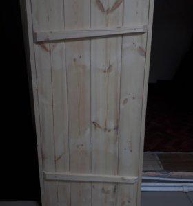 Дверь Банная