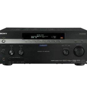Ресивер Sony DA5300ES