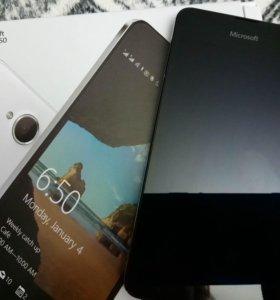 Mikrosoft Lumia 650