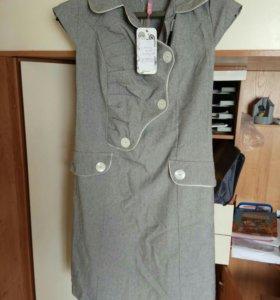 Новое платье 48 р-р