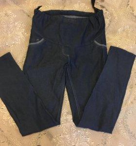 Штаны под джинсу для беременных