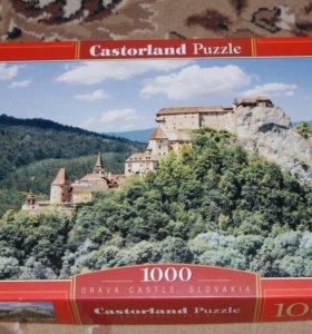 Пазл Castorland 1000