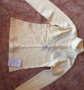 Блузка ( рост 122)