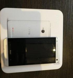 Продам HTC one m7