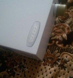 Электро-котёл новый, в упаковке