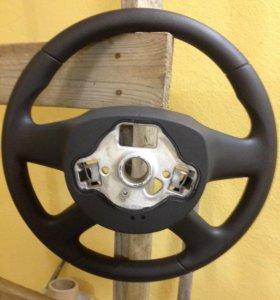 Рулевое колесо (баранка)