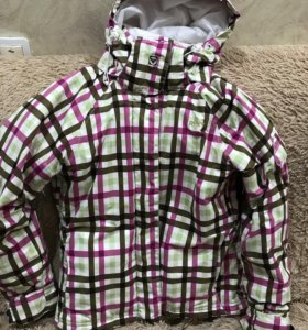 Куртка roxy 42-44р