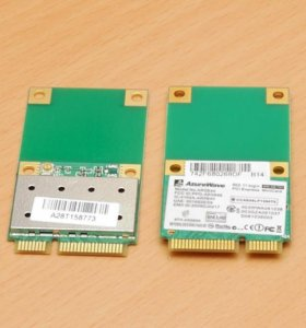 WiFi модуль AzureWave PPD-AR5B95 для ноутбука