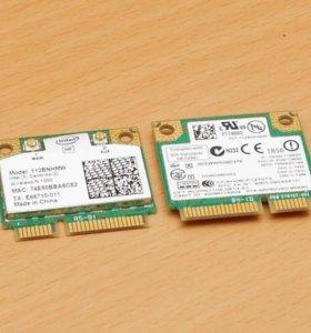 WiFi модуль Intel 112bnhm для ноутбука