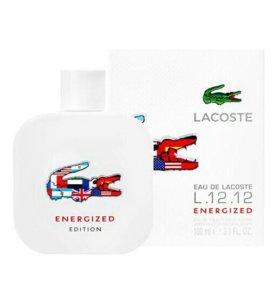 Lacoste L. 12.12 Energizer