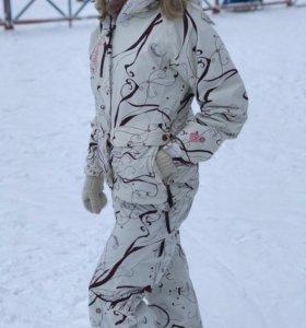Костюм сноубордический Salomon