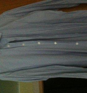 классические рубашки б/у очень хорошего качества
