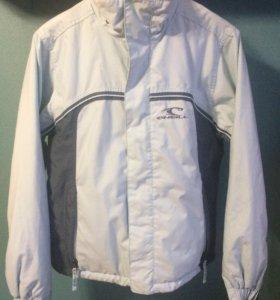 Куртка сноубордическая O'Neal б/у.
