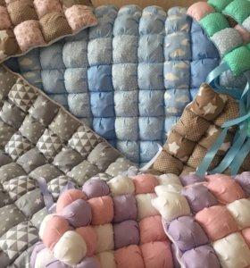 Одеяла-бомберы